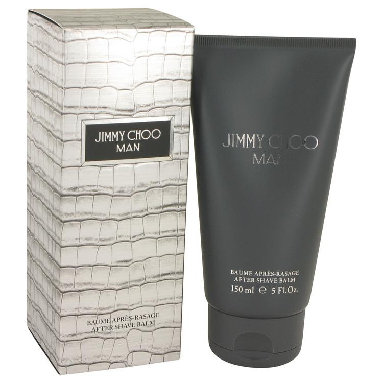 Jimmy Choo Man After Shave Balm 5 oz After Shave Balm for Men