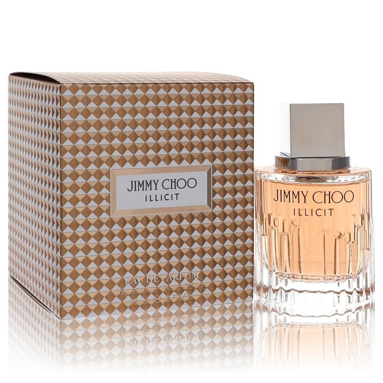 Jimmy Choo Illicit Perfume by Jimmy Choo 60 ml EDP Spay for Women
