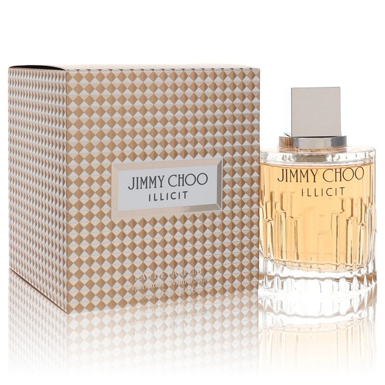 Jimmy Choo Illicit Perfume by Jimmy Choo 100 ml EDP Spay for Women