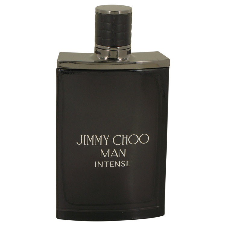 Jimmy Choo Man Intense Cologne 100 ml Eau De Toilette Spray (unboxed) for Men