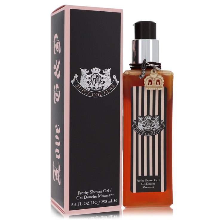 Juicy Couture Shower Gel by Juicy Couture 8.4 oz Shower Gel for Women