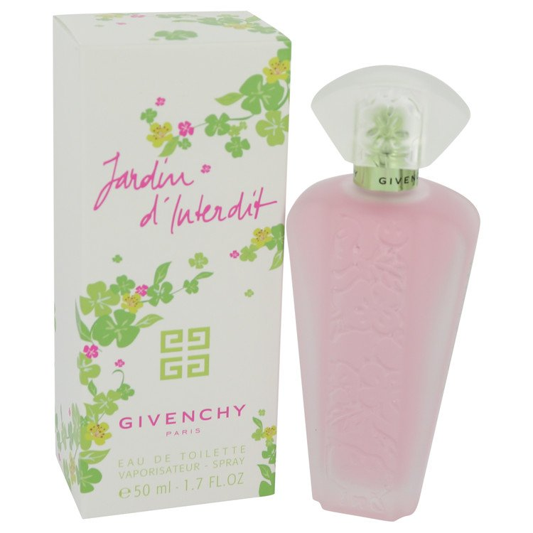 Jardin D'interdit Perfume by Givenchy 50 ml EDT Spay for Women