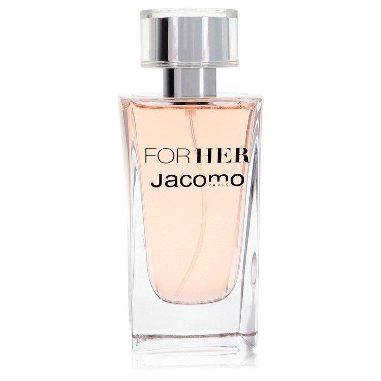 Jacomo De Jacomo Perfume 100 ml Eau De Parfum Spray (unboxed) for Women