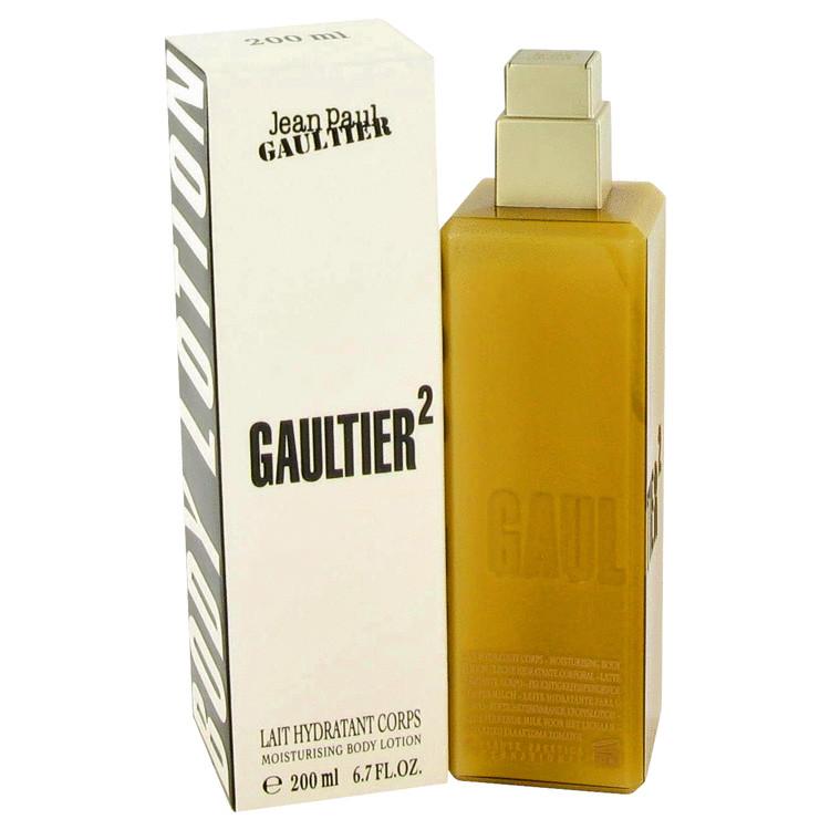 Jean Paul Gaultier 2 Body Lotion 6.7 oz Body Lotion for Women