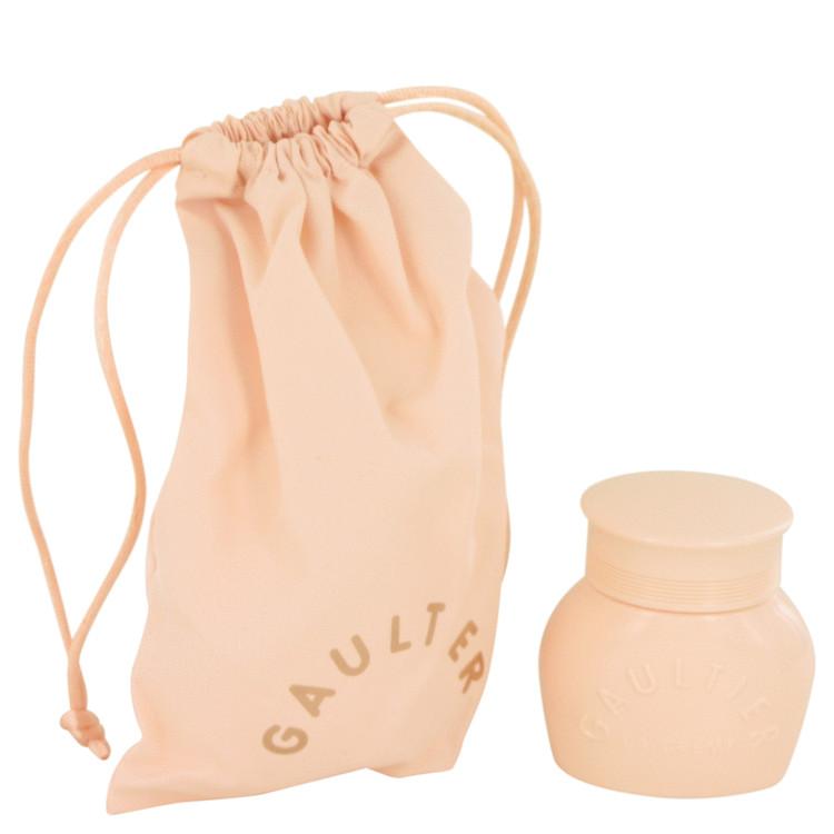 JEAN PAUL GAULTIER by Jean Paul Gaultier for Women Body Cream (unboxed in pouch) 1 oz