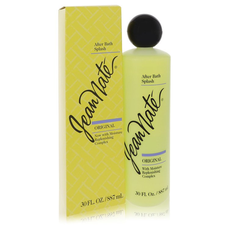 Jean Nate Perfume by Revlon 30 oz After Bath Splash for Women