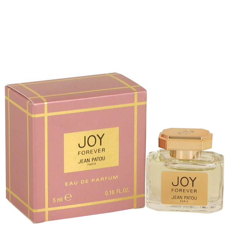 Joy Forever by Jean Patou for Women Mini EDP .16 oz