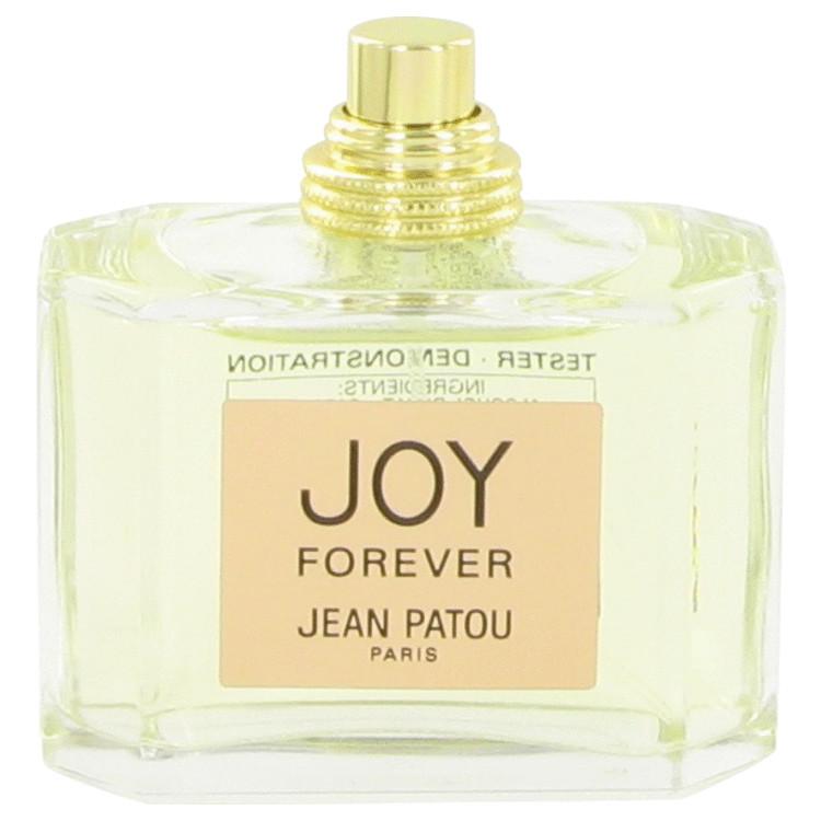 Joy Forever Perfume 75 ml Eau De Parfum Spray (Tester) for Women