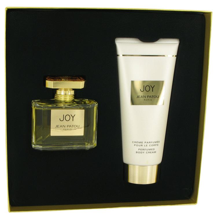 Joy for Women, Gift Set (2.5 oz EDP Spray + 6.7 oz Body Cream)