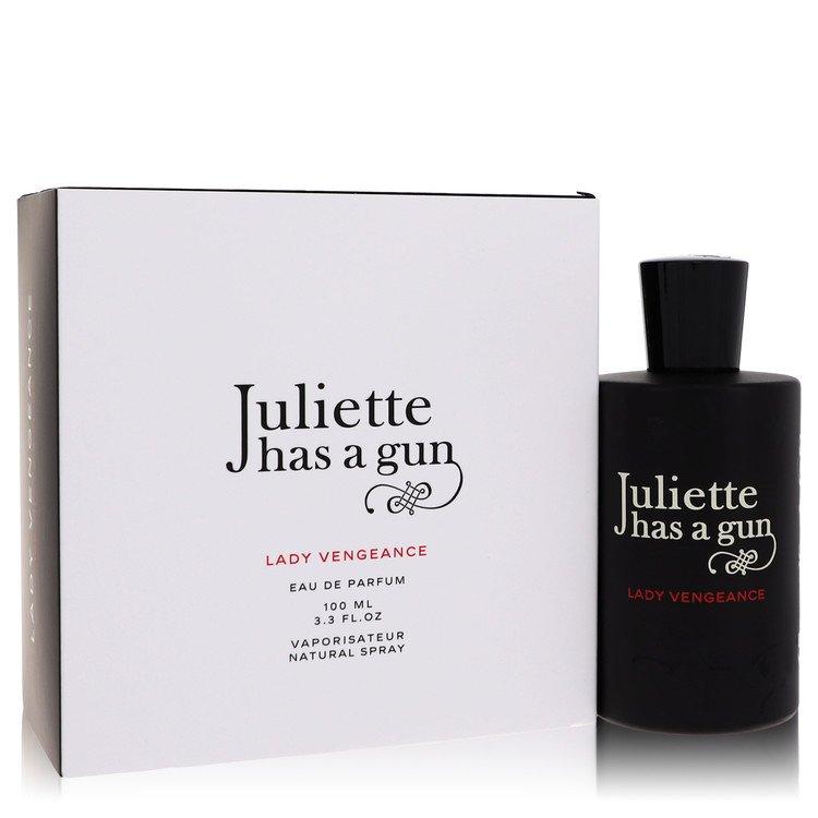 Lady Vengeance Perfume by Juliette Has A Gun 100 ml EDP Spay for Women