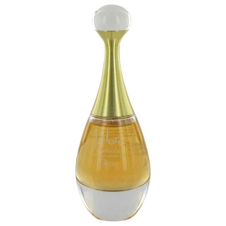 Jadore L'absolu Perfume 75 ml Eau De Parfum Spray (Tester) for Women