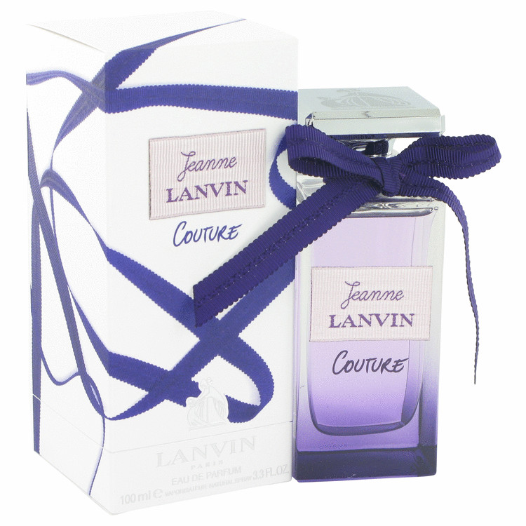 Jeanne Lanvin Couture Perfume by Lanvin 100 ml EDP Spay for Women