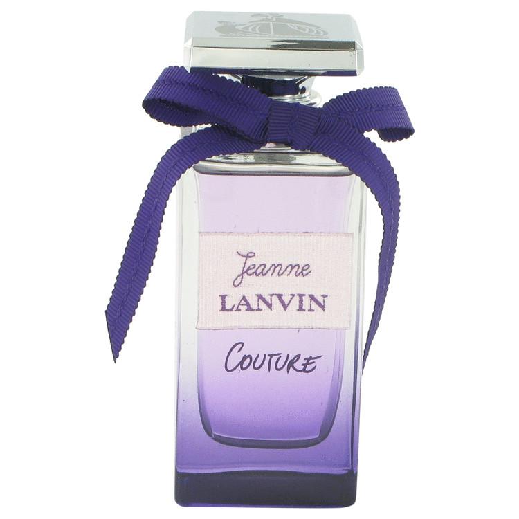 Jeanne Lanvin Couture Perfume 100 ml Eau De Parfum Spray (unboxed) for Women