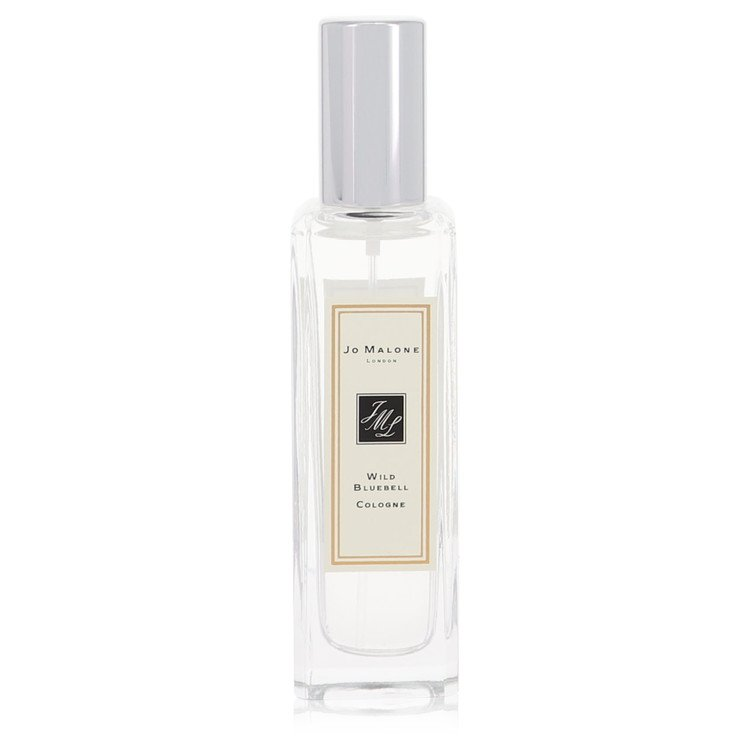Jo Malone Wild Bluebell by Jo Malone –  Cologne Spray (Unisex unboxed) 1 oz 30 ml