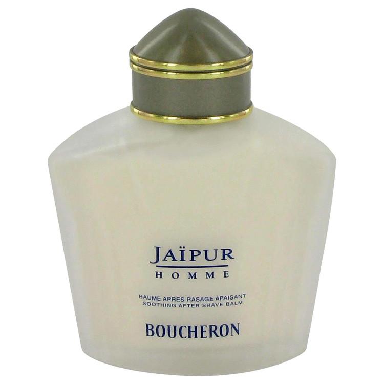 Jaipur After Shave Balm 3.3 oz After Shave Balm (unboxed) for Men