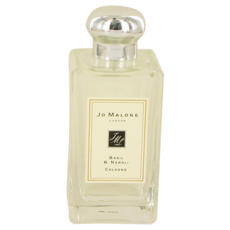 Jo Malone Basil & Neroli by Jo Malone for Women Cologne Spray (Unisex -unboxed) 3.4 oz