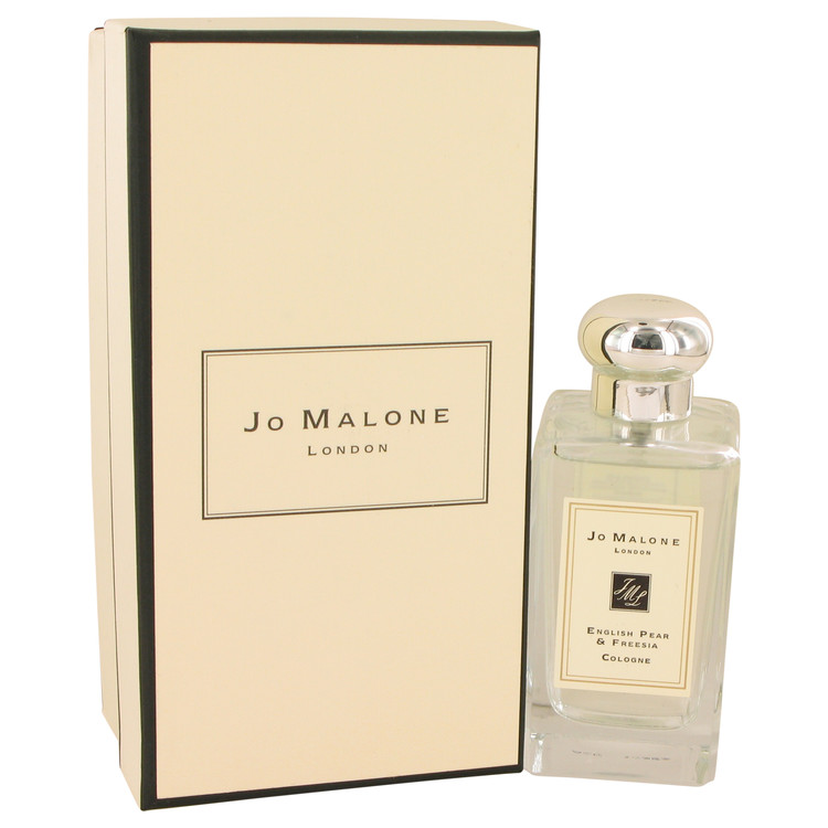 Jo Malone English Pear & Freesia Perfume 100 ml Cologne Spray (Unisex) for Women