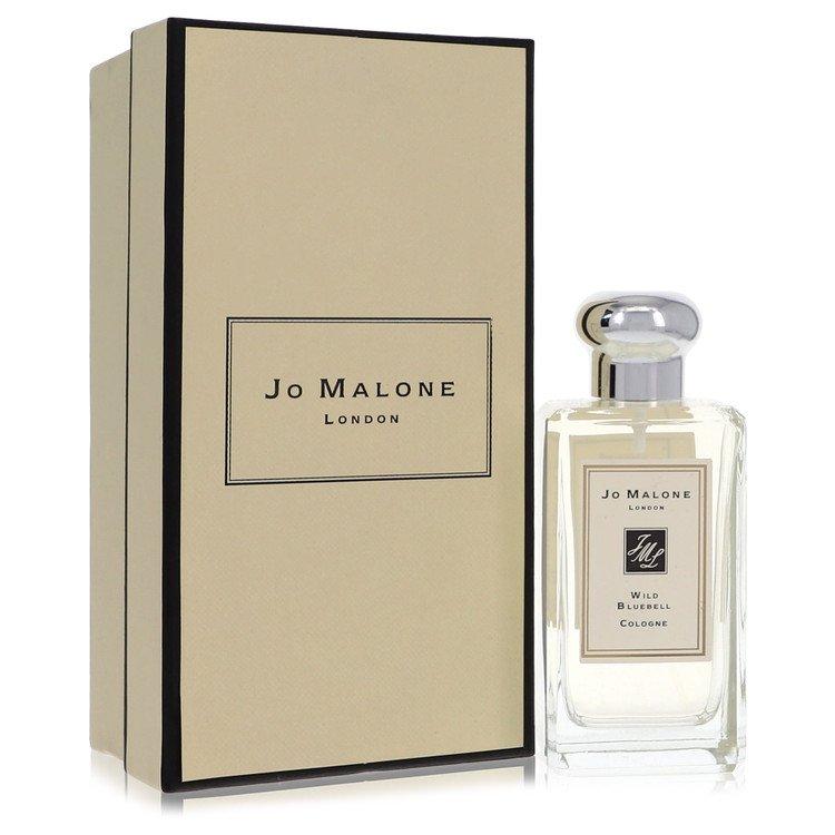 Jo Malone Wild Bluebell Perfume 100 ml Cologne Spray (Unisex) for Women