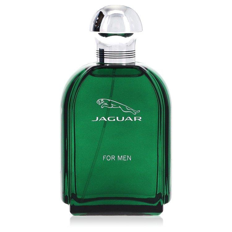 Jaguar Cologne 3.4 oz EDT Spray (unboxed) for Men