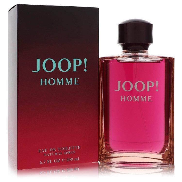 JOOP by Joop! for Men Eau De Toilette Spray 6.7 oz