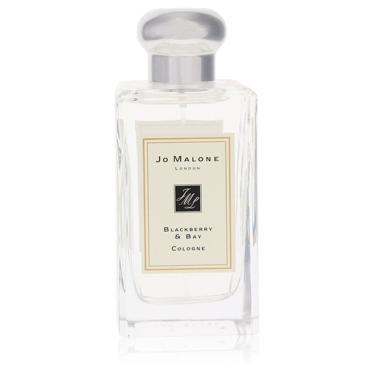 Jo Malone Blackberry & Bay Perfume 100 ml Cologne Spray (Unisex Unboxed) for Women