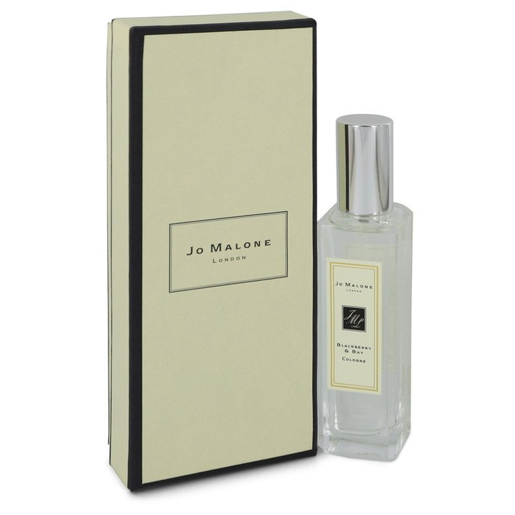 Jo Malone Blackberry & Bay Cologne 30 ml Cologne Spray (Unisex) for Men