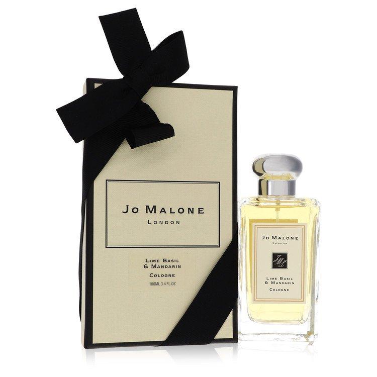 Jo Malone Lime Basil & Mandarin Cologne 100 ml Cologne Spray (Unisex) for Men