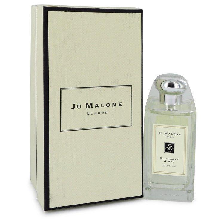 Jo Malone Blackberry & Bay by Jo Malone Women's Cologne Spray (Unisex) 3.4 oz