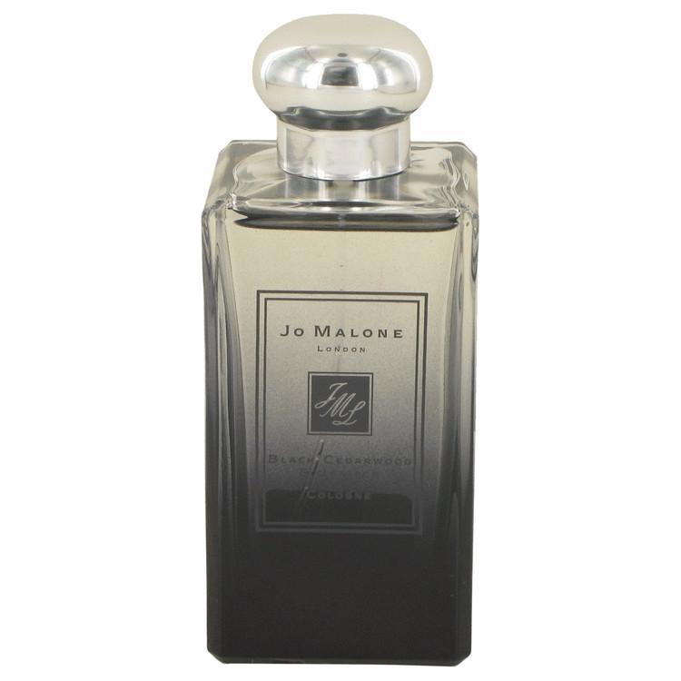 Jo Malone Black Cedarwood & Juniper Perfume 100 ml Cologne Spray (Unisex Unboxed) for Women