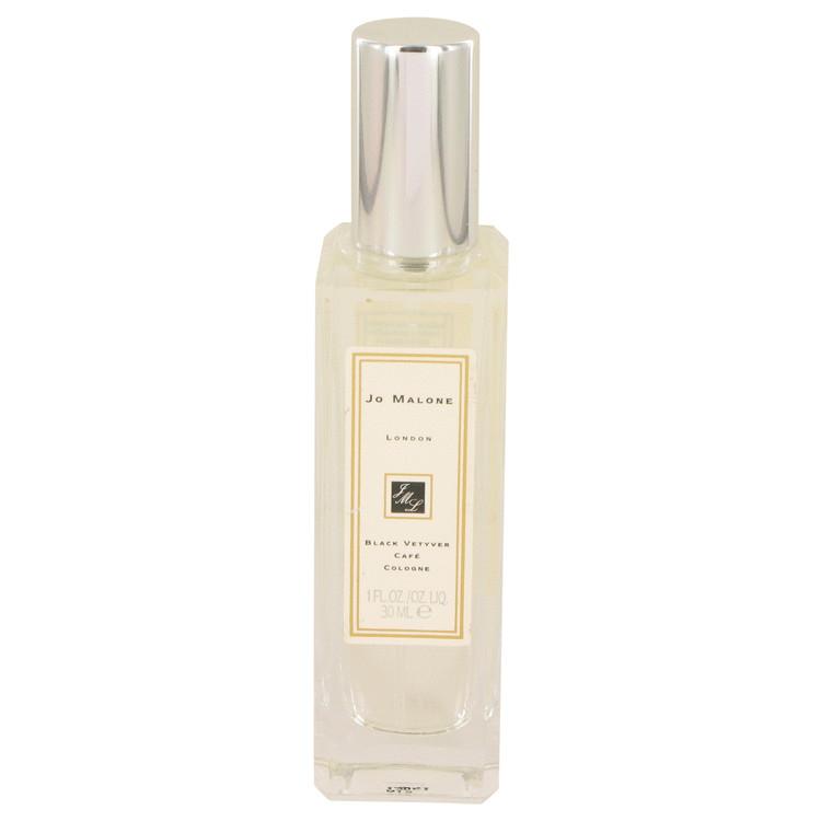 Jo Malone Black Vetyver Café Perfume 30 ml Cologne Spray (Unisex Unboxed) for Women