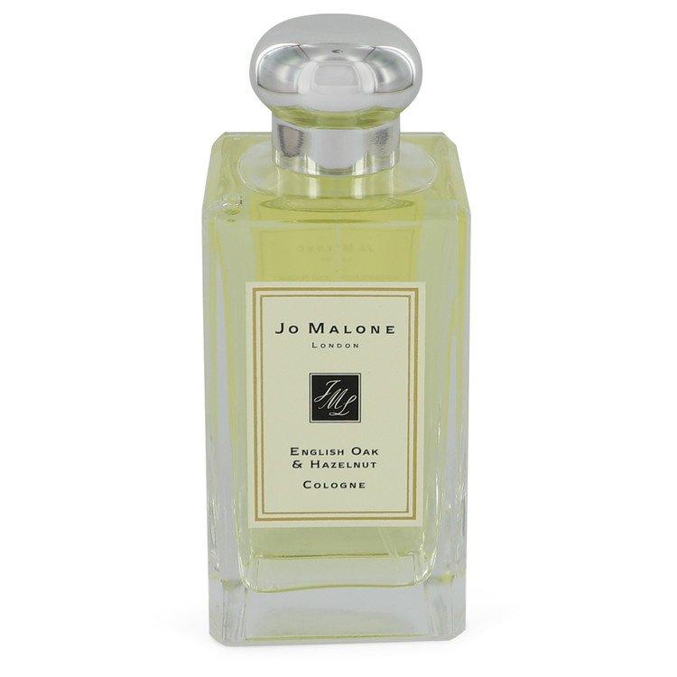 Jo Malone English Oak & Hazelnut by Jo Malone –  Cologne Spray (Unisex unboxed) 3.4 oz 100 ml