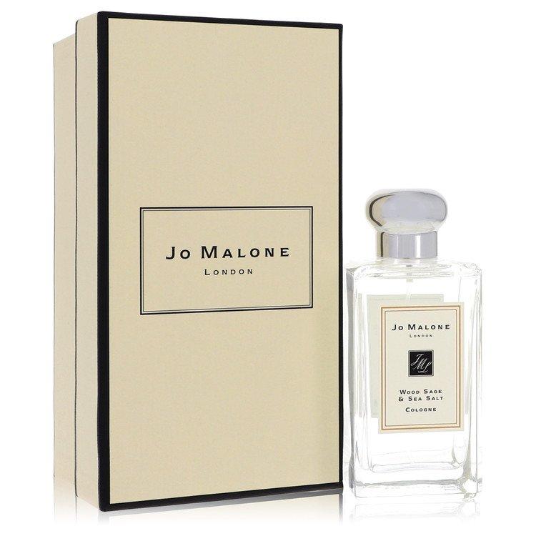 Jo Malone Wood Sage & Sea Salt Cologne 100 ml Cologne Spray (Unisex) for Men