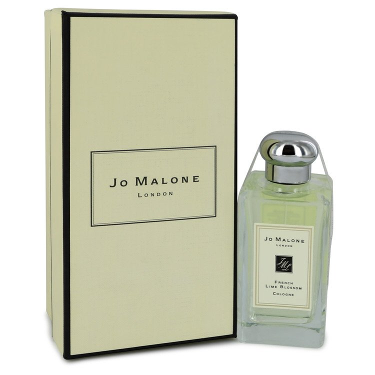 Jo Malone French Lime Blossom Perfume 3.4 oz Cologne Spray (Unisex) for Women