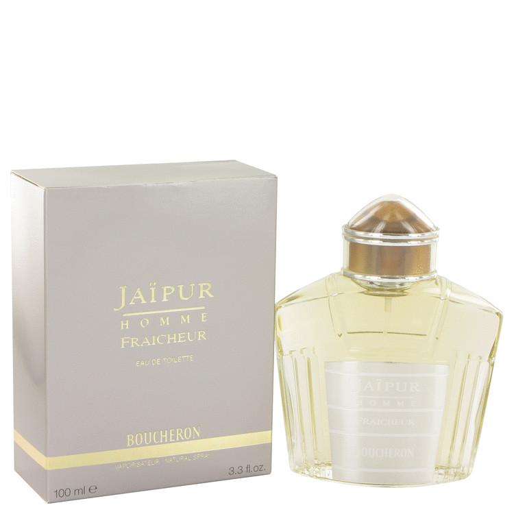 Jaipur Cologne 100 ml Eau De Toilette Fraiche Spray for Men