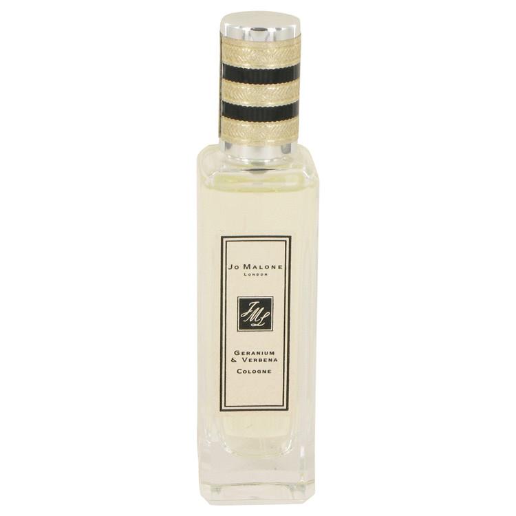 Jo Malone Geranium & Verbena Cologne 30 ml Eau De Cologne Spray (Unisex Unboxed) for Men