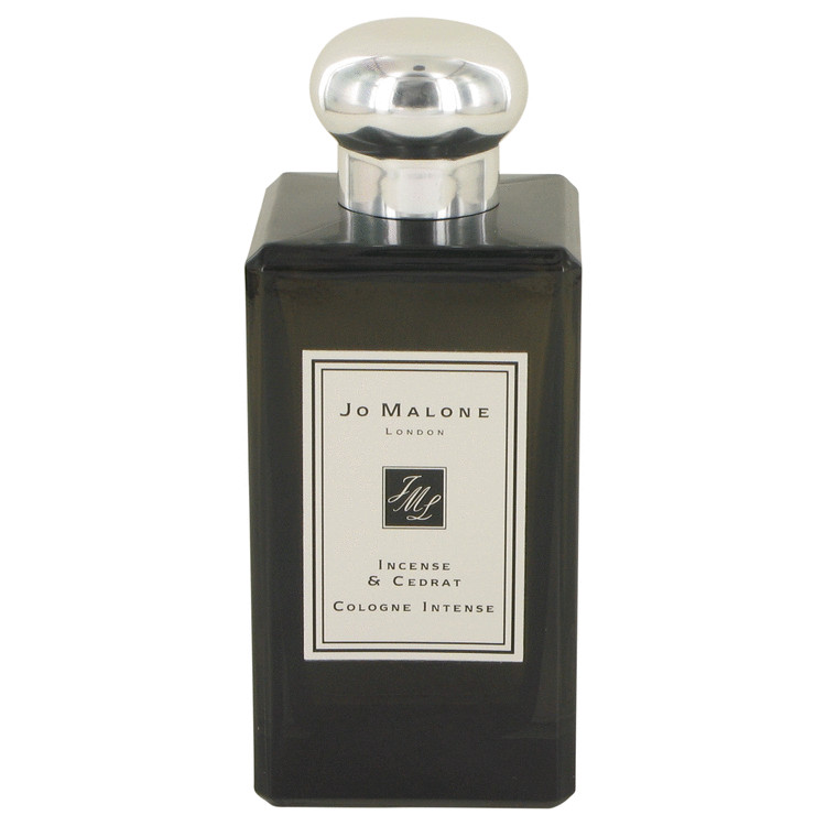 Jo Malone Incense & Cedrat Perfume 100 ml Cologne Intense Spray (Unisex Unboxed) for Women