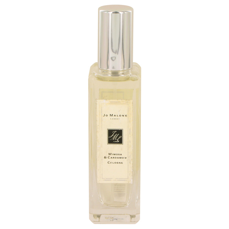Jo Malone Mimosa & Cardamom by Jo Malone for Women Cologne Spray (Unisex Unboxed) 1 oz