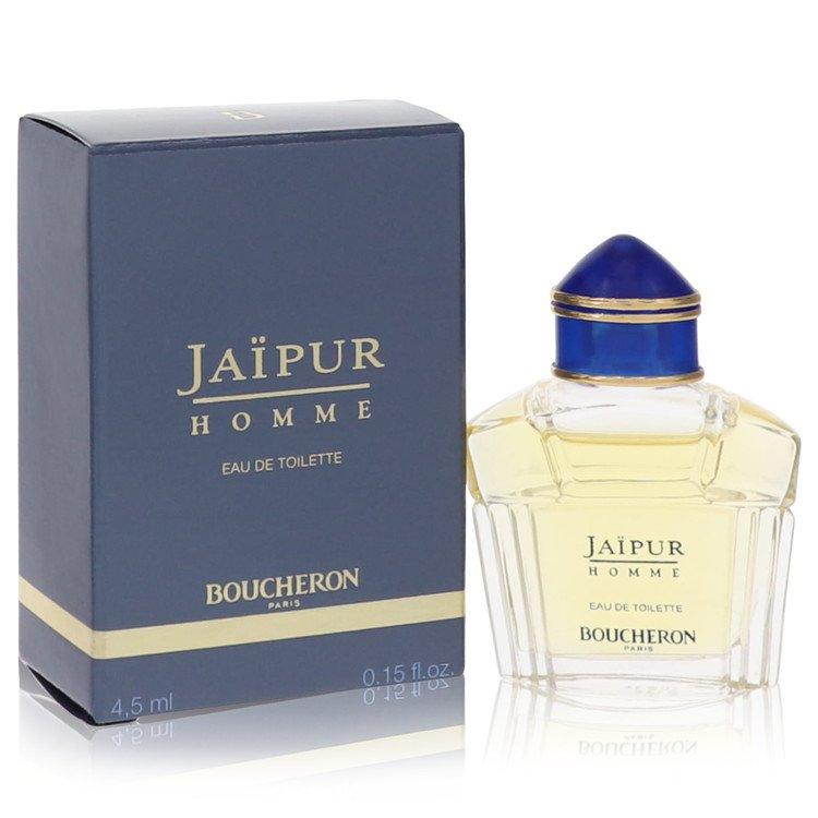 Jaipur by Boucheron for Men Mini EDT .17 oz