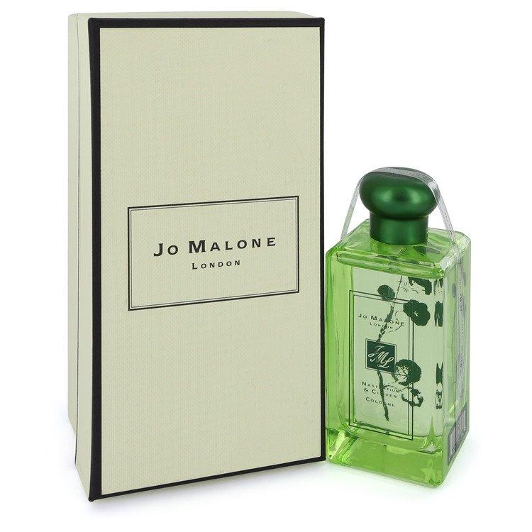 Jo Malone Nasrutium & Clover Perfume 100 ml Cologne Spray (Unisex) for Women