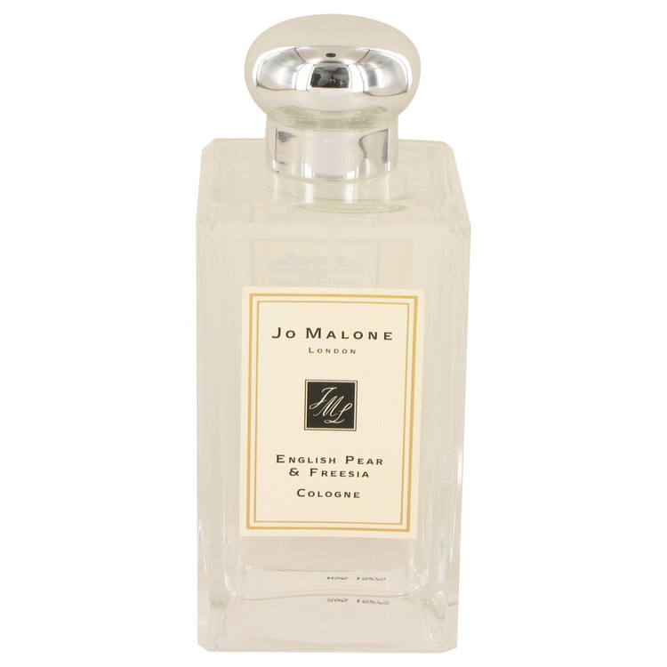 Jo Malone English Pear & Freesia Perfume 100 ml Cologne Spray (Unisex Unboxed) for Women