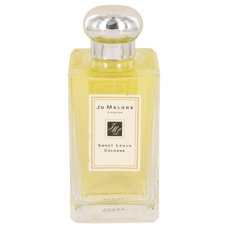 Jo Malone Sweet Lemon Perfume 100 ml Cologne Spray (unisex unboxed) for Women