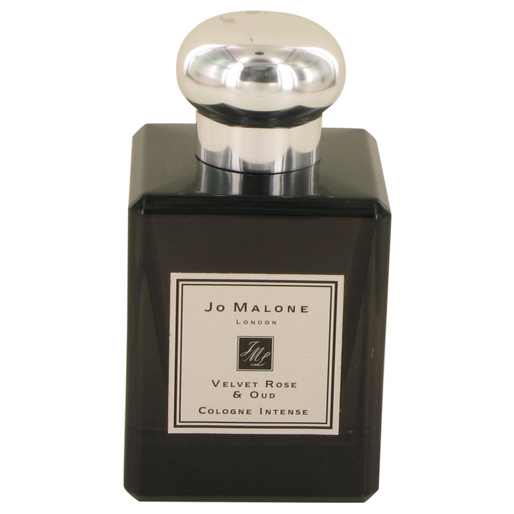 Jo Malone Velvet Rose & Oud Perfume 50 ml Cologne Intense Spray (Unisex Unboxed) for Women
