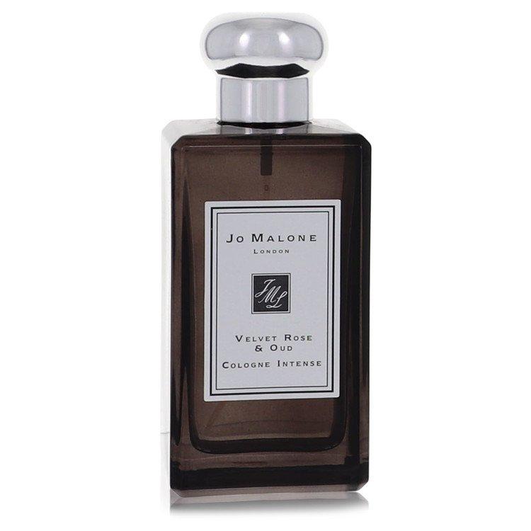 Jo Malone Velvet Rose & Oud Perfume 100 ml Cologne Intense Spray (Unisex Unboxed) for Women