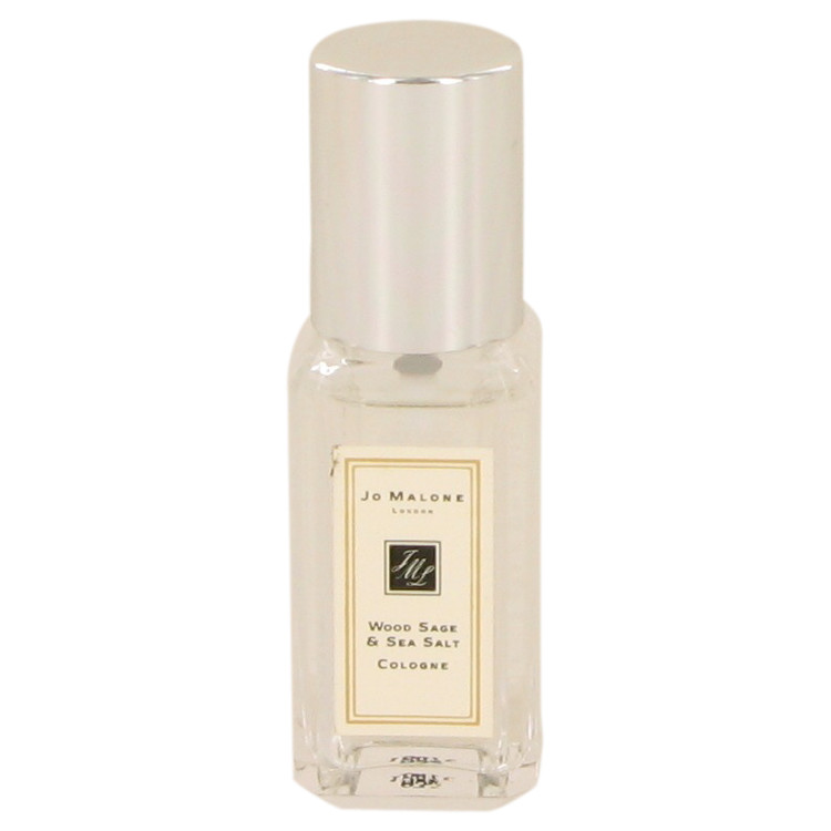 Jo Malone Wood Sage & Sea Salt Cologne 9 ml Cologne Spray (Unisex Unboxed) for Men
