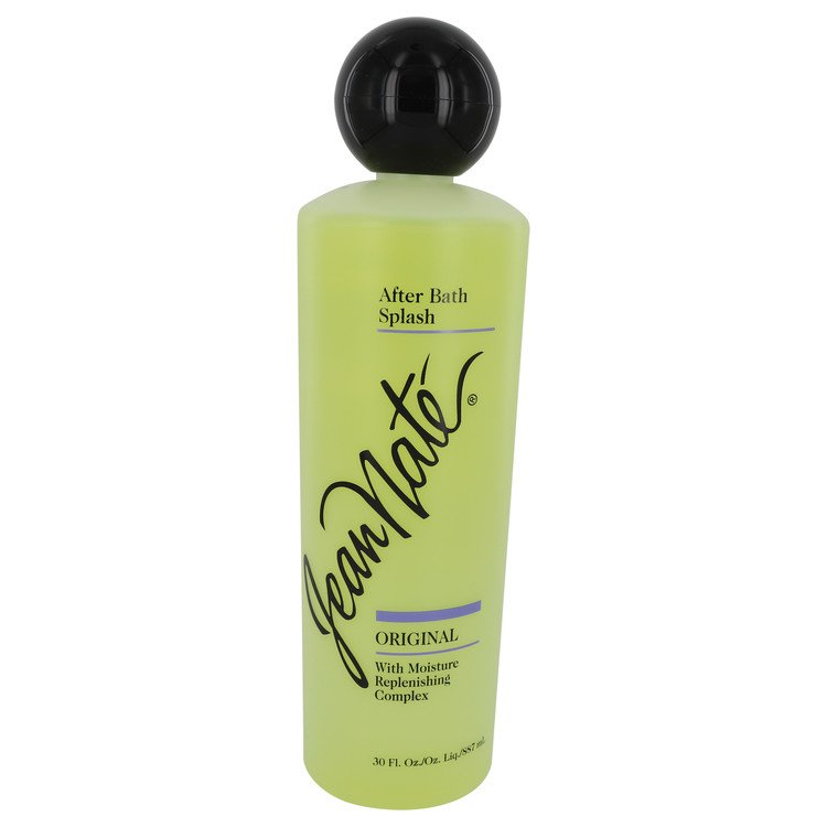 Jean Nate Perfume 887 ml After Bath Splash (unboxed) for Women