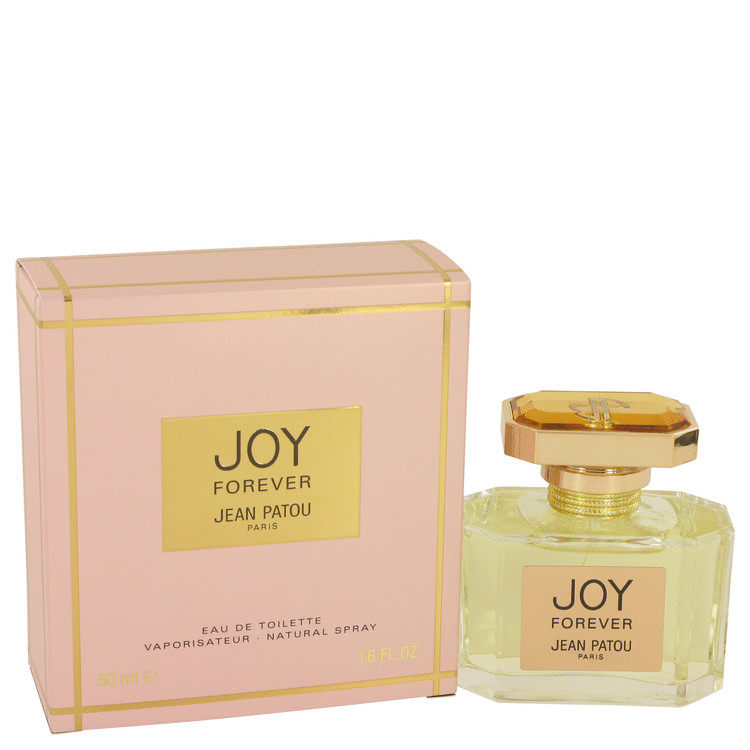 Joy Forever Perfume by Jean Patou 50 ml EDT Spay for Women