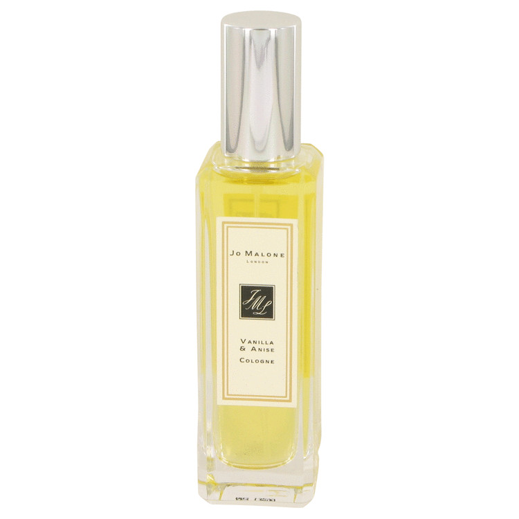 Jo Malone Vanilla & Anise Perfume 30 ml Cologne Spray (Unisex Unboxed) for Women
