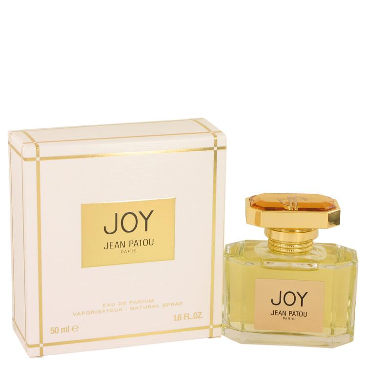 Joy Perfume by Jean Patou 50 ml Eau De Parfum Spray for Women