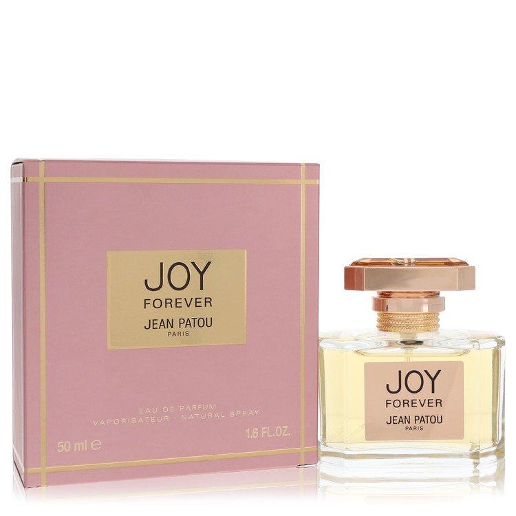 Joy Forever Perfume by Jean Patou 50 ml Eau De Parfum Spray for Women