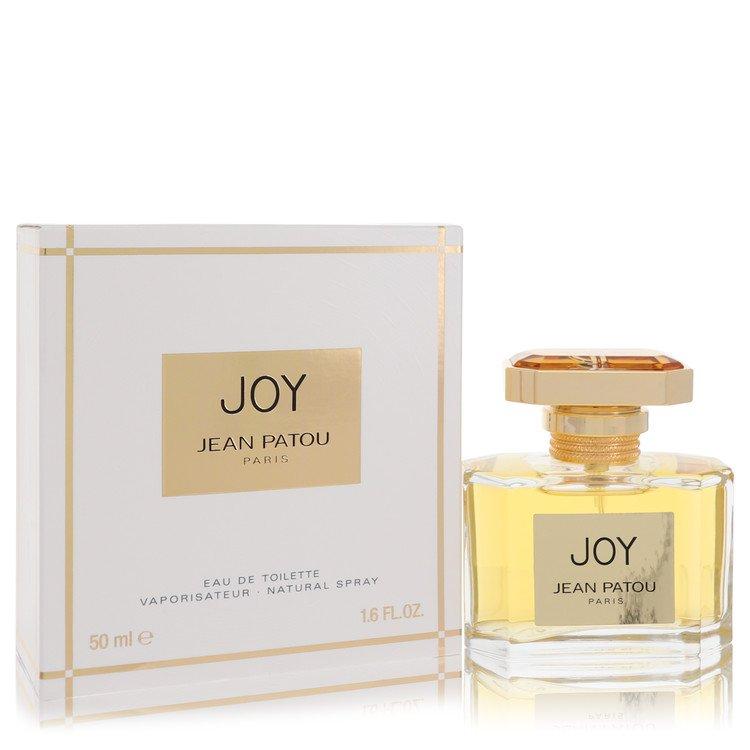 Joy Perfume by Jean Patou 50 ml Eau De Toilette Spray for Women
